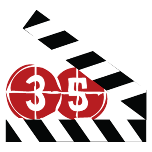 Under 35 Website Logo